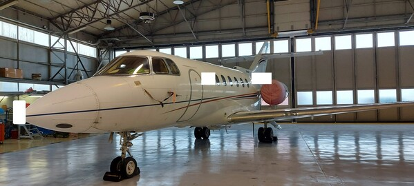 1#5825 Aeromobile Raytheon Aircraft LTD in vendita - foto 5
