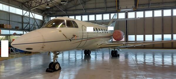 1#5825 Aeromobile Raytheon Aircraft LTD in vendita - foto 6