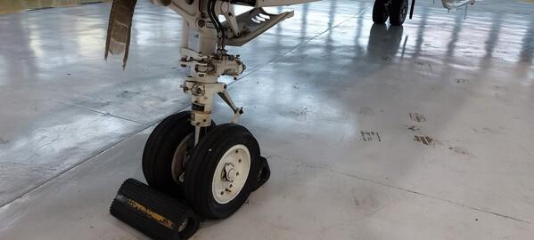 1#5825 Aeromobile Raytheon Aircraft LTD in vendita - foto 7