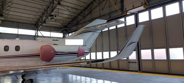1#5825 Aeromobile Raytheon Aircraft LTD in vendita - foto 8