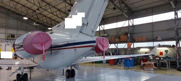 1#5825 Aeromobile Raytheon Aircraft LTD in vendita - foto 11