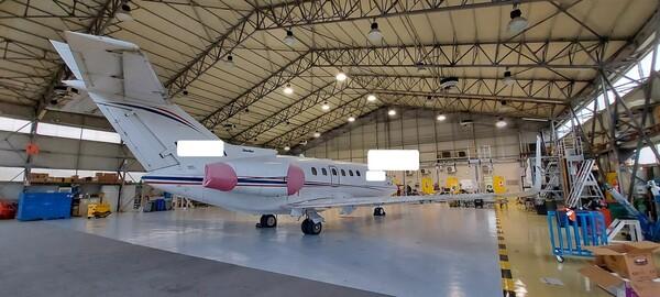 1#5825 Aeromobile Raytheon Aircraft LTD in vendita - foto 12