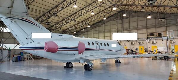 1#5825 Aeromobile Raytheon Aircraft LTD in vendita - foto 13