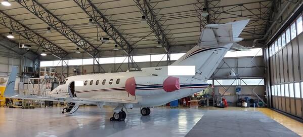 1#5825 Aeromobile Raytheon Aircraft LTD in vendita - foto 15