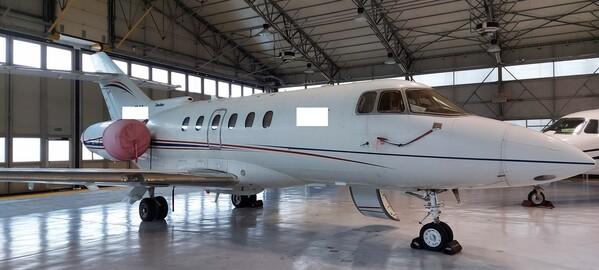 1#5825 Aeromobile Raytheon Aircraft LTD in vendita - foto 17