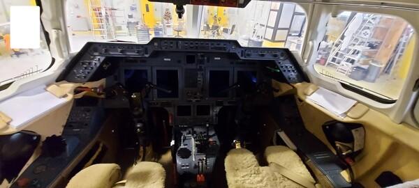 1#5825 Aeromobile Raytheon Aircraft LTD in vendita - foto 20