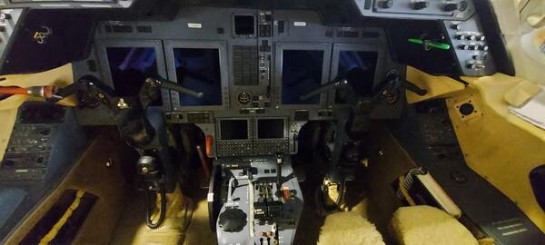 1#5825 Aeromobile Raytheon Aircraft LTD in vendita - foto 22