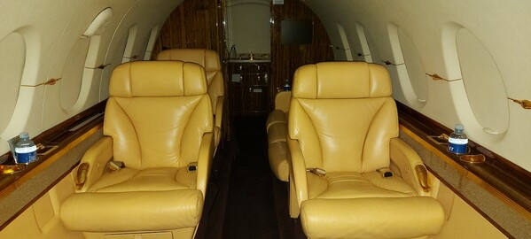 1#5825 Aeromobile Raytheon Aircraft LTD in vendita - foto 23