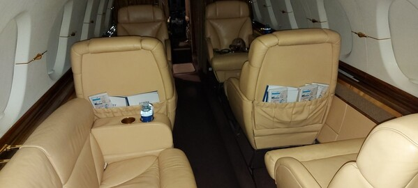 1#5825 Aeromobile Raytheon Aircraft LTD in vendita - foto 25