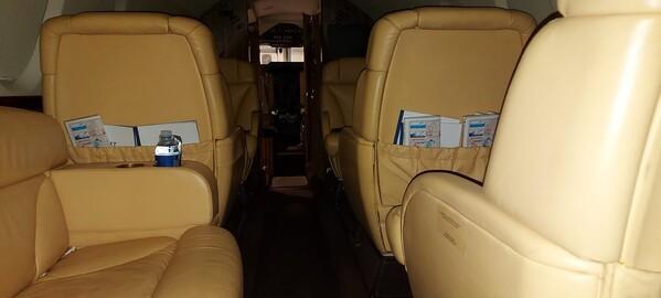 1#5825 Aeromobile Raytheon Aircraft LTD in vendita - foto 26