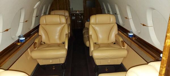 1#5825 Aeromobile Raytheon Aircraft LTD in vendita - foto 28