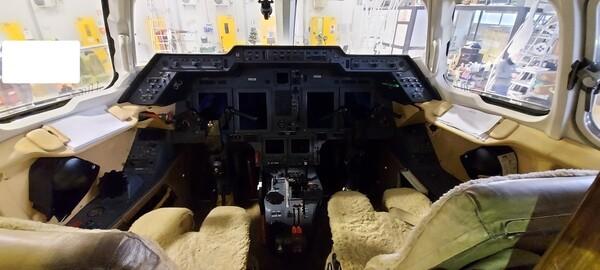 1#5825 Aeromobile Raytheon Aircraft LTD in vendita - foto 29