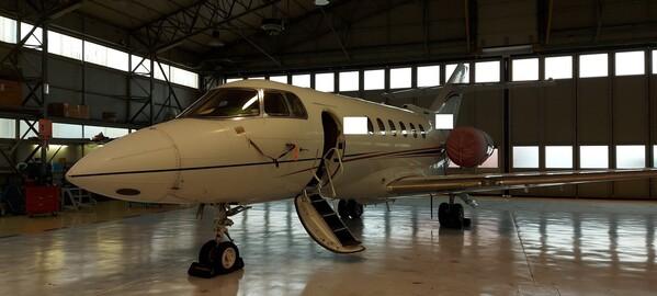 1#5825 Aeromobile Raytheon Aircraft LTD in vendita - foto 30