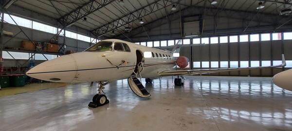1#5825 Aeromobile Raytheon Aircraft LTD in vendita - foto 31