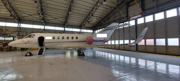 1#5825 Aeromobile Raytheon Aircraft LTD in vendita - foto 32