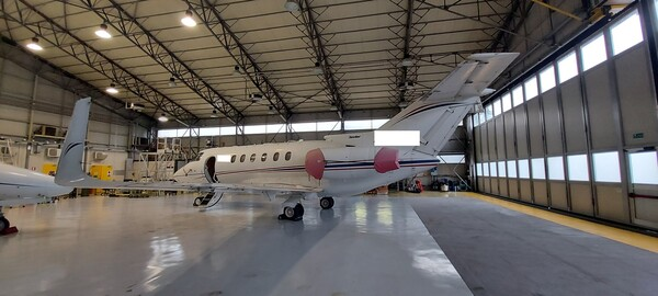 1#5825 Aeromobile Raytheon Aircraft LTD in vendita - foto 33