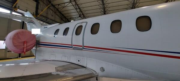 1#5825 Aeromobile Raytheon Aircraft LTD in vendita - foto 36