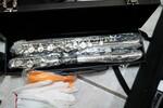 Immagine 19 - Saxofoni Clement e armoniche Hohner - Lotto 15 (Asta 5826)