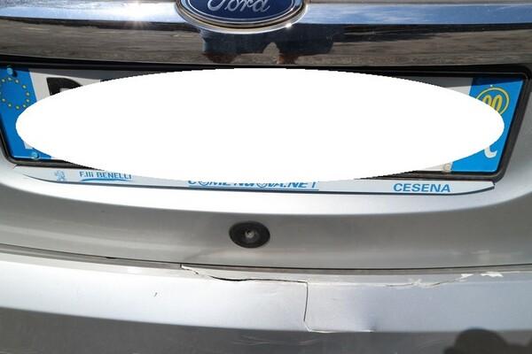 18#5826 Autovettura Ford Focus in vendita - foto 2