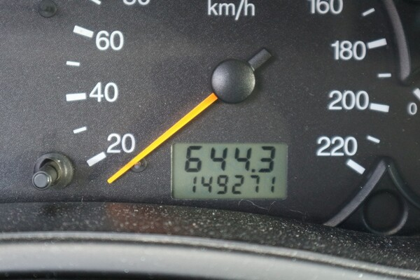 18#5826 Autovettura Ford Focus in vendita - foto 7
