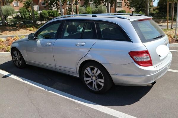 20#5826 Autovettura Mercedes C220 in vendita - foto 1