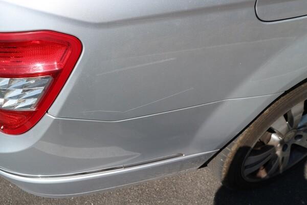20#5826 Autovettura Mercedes C220 in vendita - foto 5