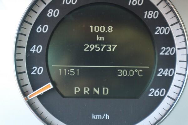 20#5826 Autovettura Mercedes C220 in vendita - foto 9