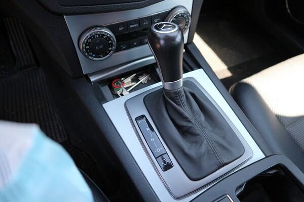 20#5826 Autovettura Mercedes C220 in vendita - foto 11