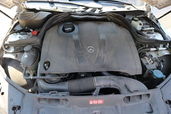 20#5826 Autovettura Mercedes C220 in vendita - foto 13