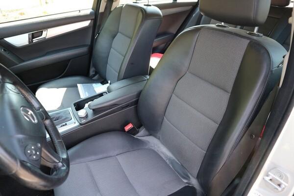 20#5826 Autovettura Mercedes C220 in vendita - foto 15