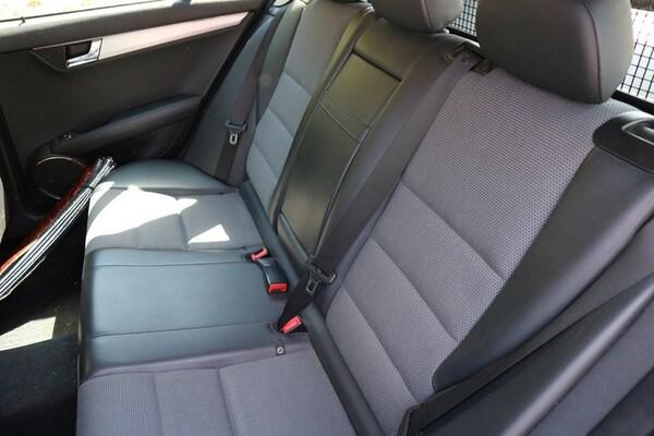20#5826 Autovettura Mercedes C220 in vendita - foto 16
