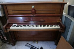 Upright piano Krause - Lot 22 (Auction 5826)