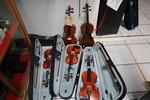 Immagine 8 - Violini e accessori - Lotto 8 (Asta 5826)