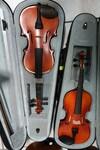 Immagine 9 - Violini e accessori - Lotto 8 (Asta 5826)
