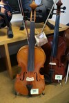 Immagine 10 - Violini e accessori - Lotto 8 (Asta 5826)