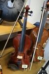 Immagine 11 - Violini e accessori - Lotto 8 (Asta 5826)