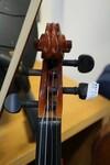 Immagine 12 - Violini e accessori - Lotto 8 (Asta 5826)