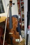 Immagine 13 - Violini e accessori - Lotto 8 (Asta 5826)