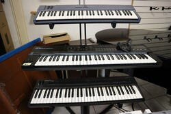 Keyboards and accessories - Lote 9 (Subasta 5826)