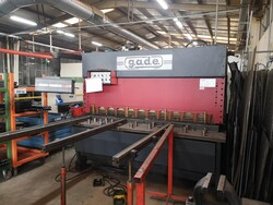 Gade shear - Lot 1 (Auction 5827)