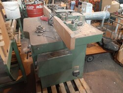 Steton t 33 spindle moulder - Lot 5 (Auction 5827)