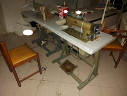 Pfaff and Bernina sewing machines - Lot 4 (Auction 5828)