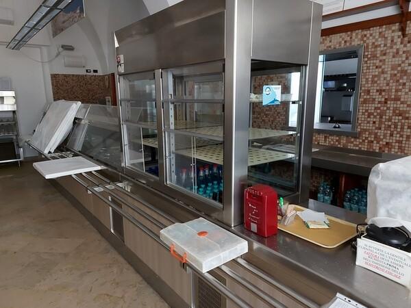 1#5829 Arredi e attrezzature per la ristorazione in vendita - foto 1