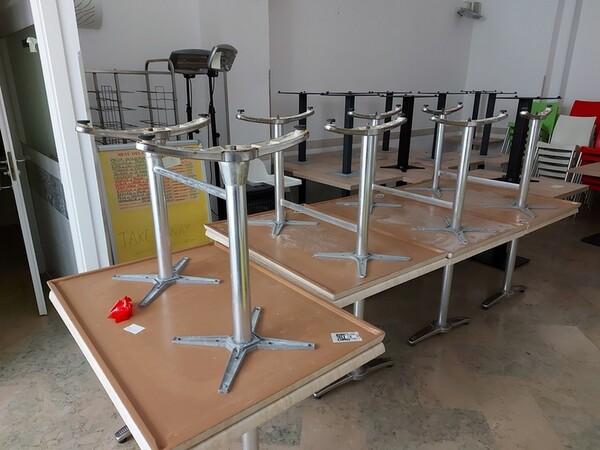 1#5829 Arredi e attrezzature per la ristorazione in vendita - foto 2