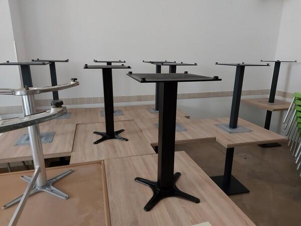 1#5829 Arredi e attrezzature per la ristorazione in vendita - foto 3