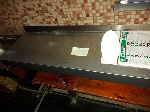 1#5829 Arredi e attrezzature per la ristorazione in vendita - foto 11
