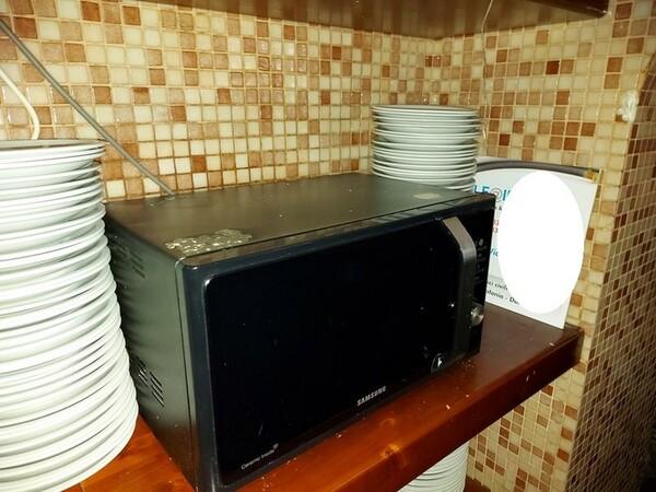 1#5829 Arredi e attrezzature per la ristorazione in vendita - foto 24