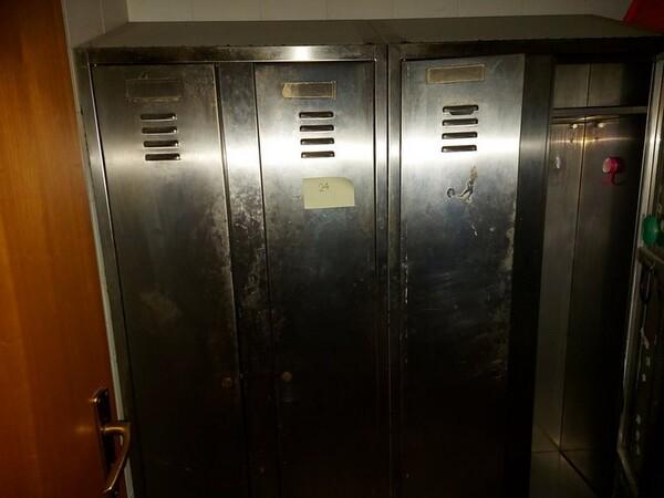 1#5829 Arredi e attrezzature per la ristorazione in vendita - foto 30