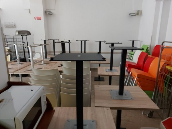 1#5829 Arredi e attrezzature per la ristorazione in vendita - foto 40