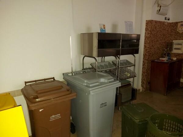 1#5829 Arredi e attrezzature per la ristorazione in vendita - foto 41
